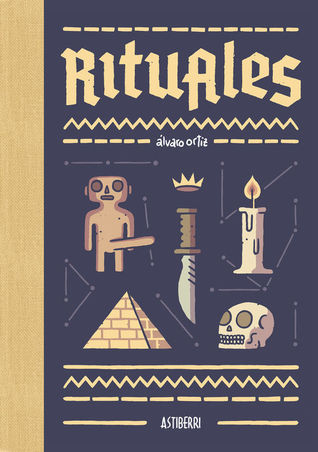 Rituales by Álvaro Ortiz