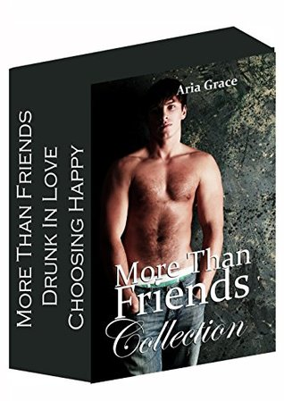 More Than Friends Collection (More Than Friends, #1-3)