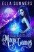 Magic Games (Dragon Born Serafina #2)