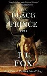 The Black Prince by P.J. Fox