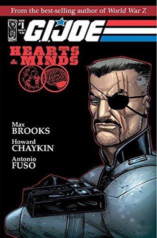 G.I. Joe: Hearts and Minds #1