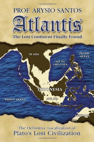 Ebook Peradaban Atlantis Nusantara