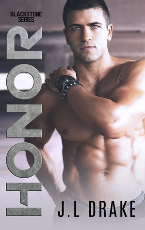 Honor (Blackstone, #1)