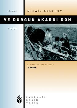 Ebook Ve Durgun Akardı Don - Cilt 1 by Mikhail Sholokhov TXT!