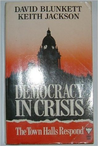 Democracy in Crisis (Current Affairs)