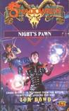 Night's Pawn (Shadowrun, #10)