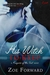 His Witch to Keep (Keepers of the Veil, #2) by Zoe Forward