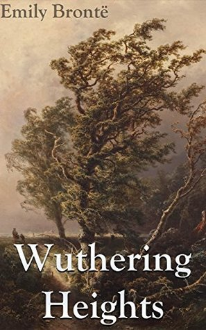 Wuthering Heights: Titan Illustrated Classics