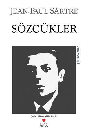 Ebook Sözcükler by Jean-Paul Sartre read!