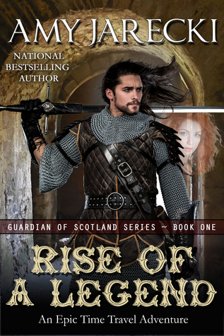 Rise of a legend guardian of scotland 1 by amy jarecki 27871352 fandeluxe Choice Image