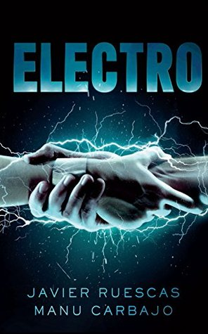 Electro by Javier Ruescas