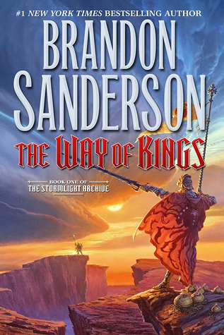 The Way of Kings by Brandon Sanderson thumbnail