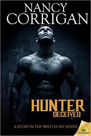 Hunter Deceived(Wild Hunt 1)