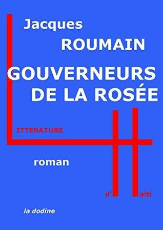 Gouverneurs de la rosée (Classiques d'Haïti)