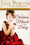 A Christmas Miracle for Daisy (Taming of the Sheenans #5)