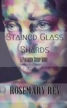 Stained Glass Shards (The Pentagon Group)
