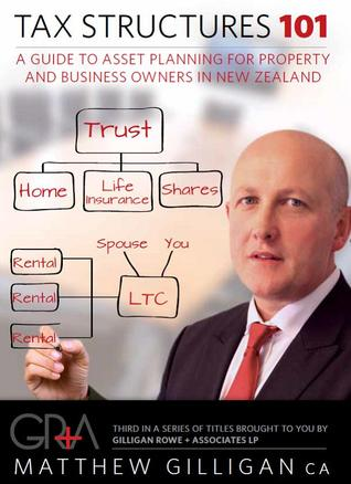Tax Structures 101: A Guide to Asset Planning for Property and Business Owners in New Zealand