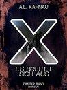 X: Es breitet sich aus