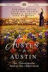 Austen in Austin, Volume 1 by Susanne  Dietze