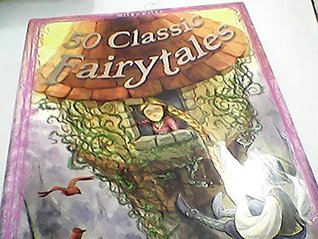 50 Classic Fairytales (512-page fiction)