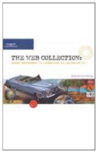 The Web Collection: Adobe Photoshop 7.0, Livemotion 2.0, and GoLive 6.0-Design Professional