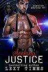 Seeking Justice (Justice #1)