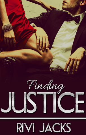 Finding Justice EPUB