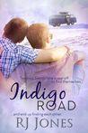 Indigo Road by R.J. Jones