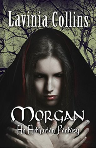 MORGAN: A Gripping Arthurian Fantasy Trilogy