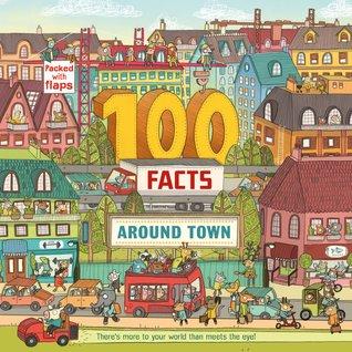100 facts around town