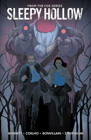 Sleepy Hollow, Vol. 1 (Sleepy Hollow Comics, #1)