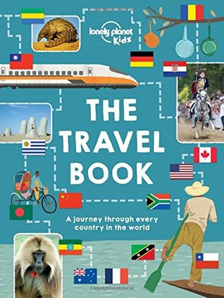 the travel book mind blowing stuff on every country in the world by
