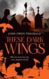 These Dark Wings (Ravenmaster Trilogy #1)