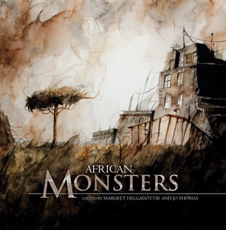 African Monsters
