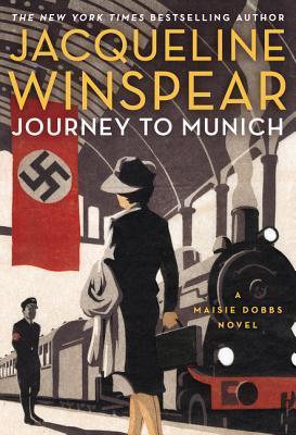 Journey to Munich (Maisie Dobbs, #12)