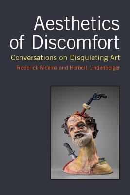 Aesthetics of Discomfort: Conversations on Disquieting Art