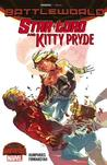 Star-Lord and Kitty Pryde: Battleworld