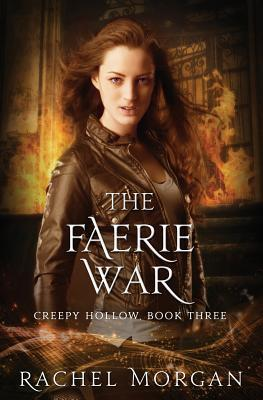 the-faerie-war