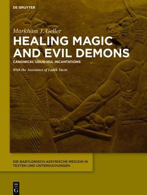 Babylonian Incantations