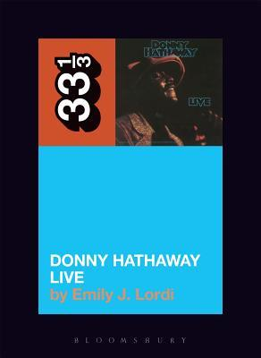 Donny Hathaways Donny Hathaway Live(33? 117)