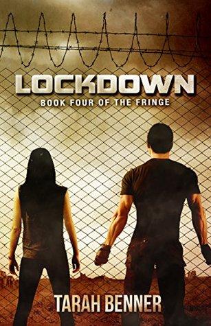 Lockdown (The Fringe, #4)