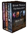 Star Trails Tetralogy Deluxe Box Set