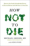 How Not to Die: D...