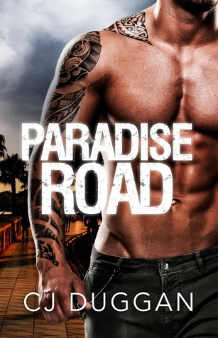 Paradise Road (Paradise #2)