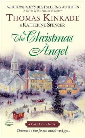 The Christmas Angel(Cape Light 6)