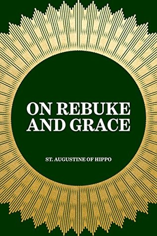 On Rebuke and Grace