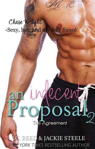 The Agreement (An Indecent Proposal #2)