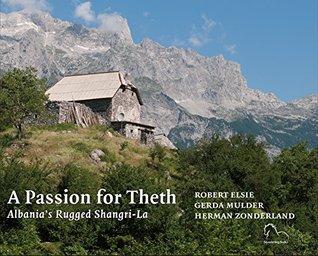 A Passion for Theth: Albania's Rugged Shangri-La