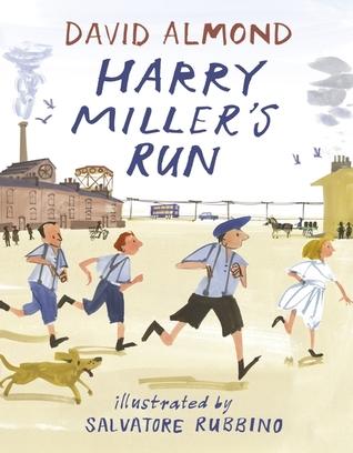 Harry Miller's Run