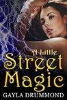 A Little Street Magic (Discord Jones #6)